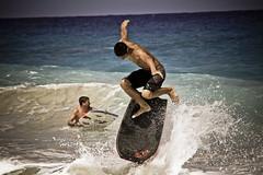 kua bay011 (nia-briana) Tags: park beach hawaii bay day state sunny kai midair bigisland kona kailua kua skimboard kekaha micahm sandsliding niabriana