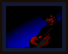 Enduring Inferno (janetfo747) Tags: blue red music art rock electric guitar jazz blues fender inferno strings tunes strat outofthisworld inspiring stratocaster rockandroll electricguitar smrgsbord platinumphoto amazingamateur picturefantastic theperfectphotographer goldstaraward musicalframes stealingshadows awardtree enduringinferno
