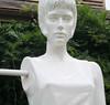 20080409_1898 A Model family (MCMLVI) (williewonker) Tags: woman white art public australia victoria 2008 werribee helenlempriere nationalsculptureaward twtmesh130802