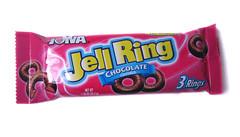 Joyva's Jell Ring