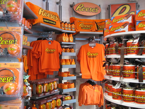 Reeses Section