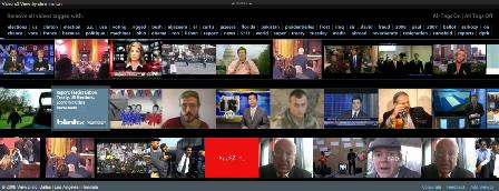 Viewzi video search