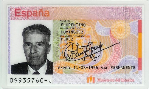 PRIMER APROBADO DE JAIME GONZÁLEZ (1):