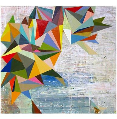 Anne Seidman triangles