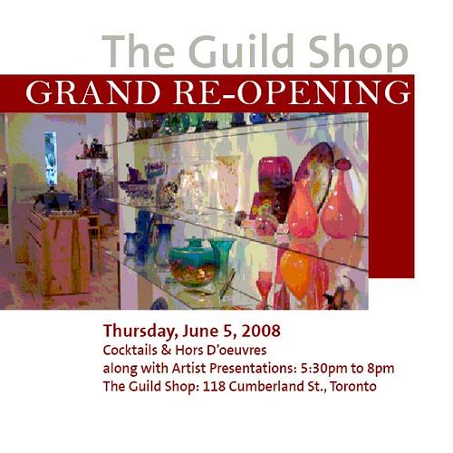 Guild shop image TOP