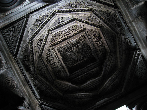 Ceiling Detail, Interior