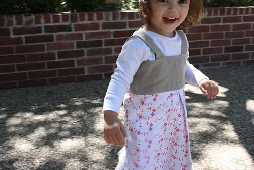20080603 - Lane's dress