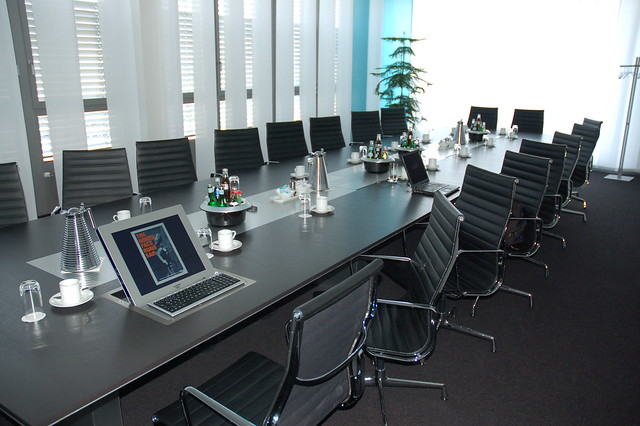 SAP Meeting Room