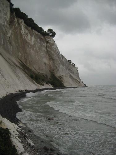 White Cliffs on Mon