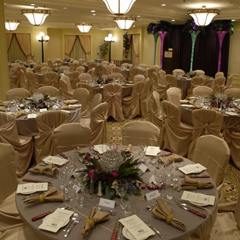 Banquet Facilities