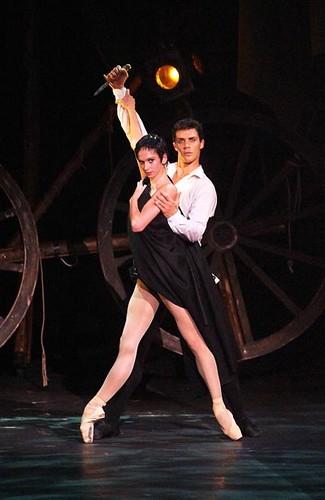 前へ 【バレエ】ポリーナ・セミオノワの画像、写真