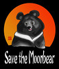 SAVE THE MOONBEAR