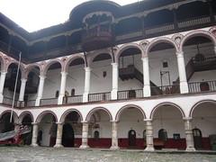 Rila monastery /   (mitko_denev) Tags: monastery bulgaria rila rilamonastery     rilakloster