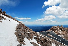 Mt. EVANS (GuilleZ85) Tags: colorado mtevans