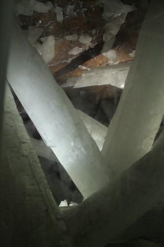 Cueva de los Cristales NAICA