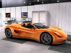 Ronn Motor Scorpion  89