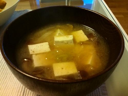 053 味噌汁