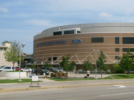 Ford Center, Oklahoma City