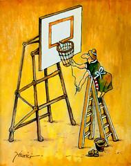 George LICURICI » Basket Italy