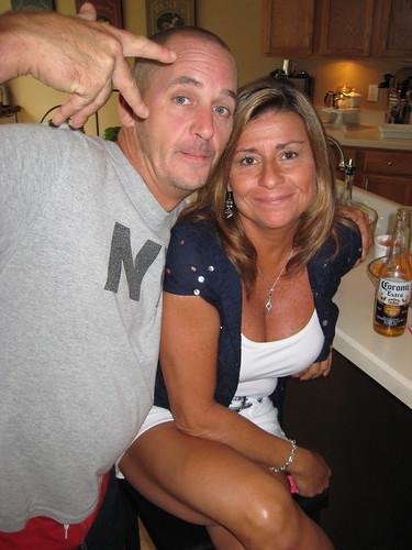 Todd & Andrea