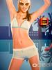 8:49 pm, Last Tuesday, Vieshow Cinemas 2F (yusheng) Tags: topf25 advertising taiwan bikini fauxpas taipei wtf topv9999 thecryinggame interestingness396 i500 威秀 vieshow 威秀影城