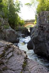 Temperance RIver Minnesota (bonnet.hubert) Tags: lake river superior temperance
