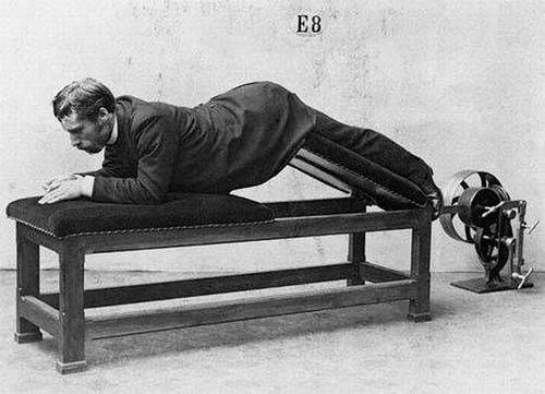 1800's Fitness 3