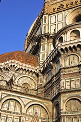 Florence Cathedral (kmkuehler) Tags: travel italy art florence europe tuscany firenze brunelleschi florencecathedral