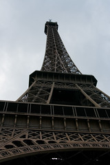 Eiffel Tower yet again