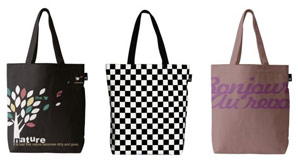 Rootote Bags - Tall