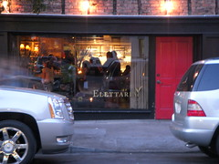 Elettaria, Greenwich Village