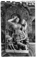 belur&halebid-apsara7 (suryanaidus) Tags: india karnataka halebid belur chiranjeevi suryanaidus