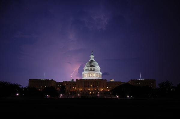 Washington Capitol Lightning