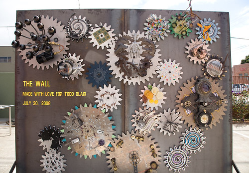 1 Wall - 25 Gears Benefit For Todd Blair-3