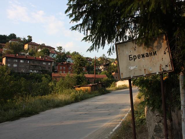 Brezhani
