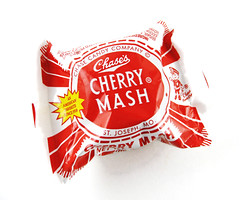 Chases Cherry Mash Package