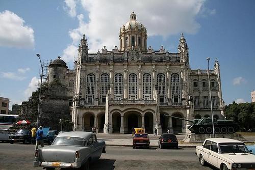 Palais du président