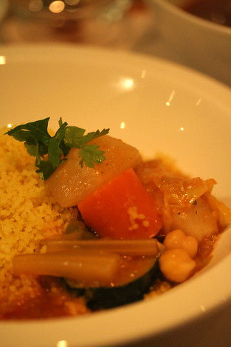 poponta:couscous