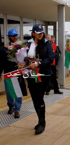 الشيخ المكتووم وزوجااته وابنااه 2732626869_d00c622bb