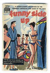 Funny Side Up Cover