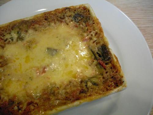 Kooky and Luscious Pasta