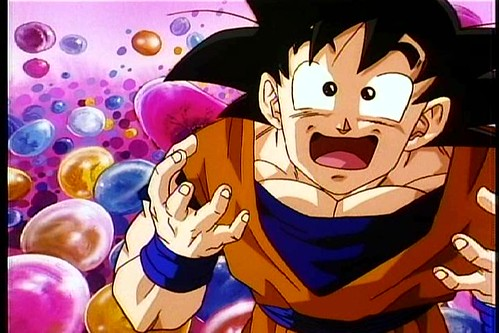dragon ball gt goku ssj7