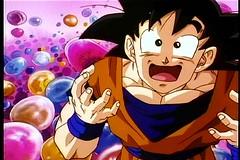 Cute Goku? (Aaron2323) Tags: dragon dragonballz goku saiyan dbz dragonballgt supersaiyan kaioken gokussj3 gokusupersaiyan gokussj kakorot gokusupersaiyan3 gokusupersaiyan2 gokussj2