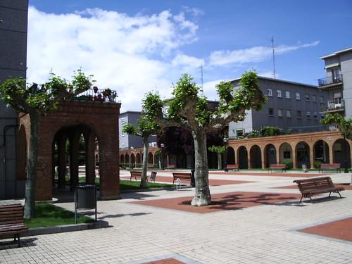 Casas del Hogar-Barrio del Carmen por ti.