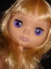 . Hey! I got new eyechips .