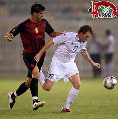 Semi-final Shikh Jassim Cup (A L R a h e e b . N e t) Tags: qatar  rayyan  alrayyan     rayyani alraheeb