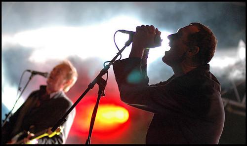 Offset Festival, Essex (31/08/08)