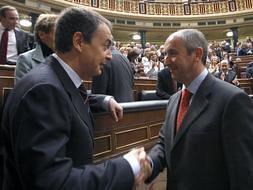 Erkoreka + Zapatero por ti.