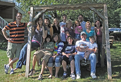all of us (*0ne*) Tags: pennsylvania 0ne familyvisit2008 christinekaelin