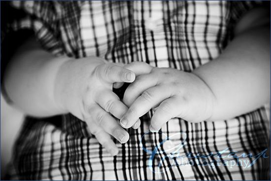 ChristanP photo - baby hands